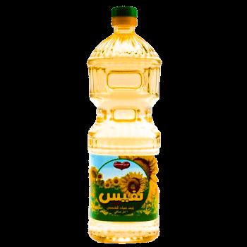 Nafees Corn Oil by AJWA Group