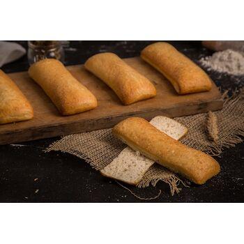 Mollys Ciabatta 18cm by Fancy Foods