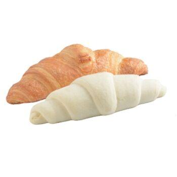 Mollys Croissant Plain 60 by Fancy Foods