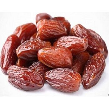 7 dates Plastic Pack dates by REMD