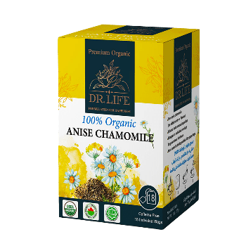 Dr. Life Anise Chamomile by Family Pharmacia