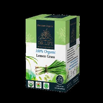 Dr. Life Organic Lemon Grass by Family Pharmacia