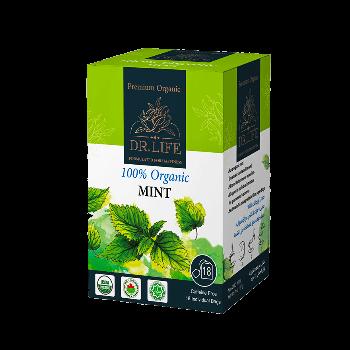 Dr.Life Organic Mint by Family Pharmacia