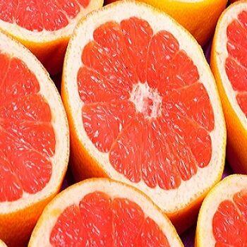 Fresh Grapefruit by Egypt Garden