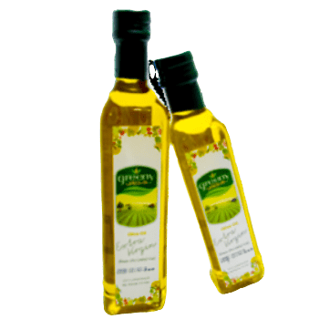 greeny Maraska Olive Oil by Quality Standard