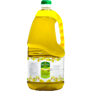 greeny Olive Oil by Quality Standard
