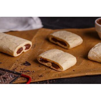 Mollys Pain au chocolat 30 by Fancy Foods
