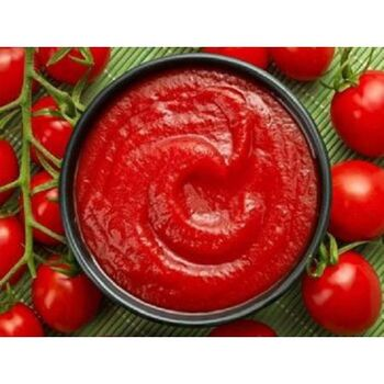 P&J Tomato paste by Paste & Juice