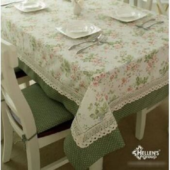 Tables covers by Hellen's Group