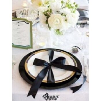 Table napkins by Hellen's Group