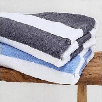 Bath towels by Hellen's Group
