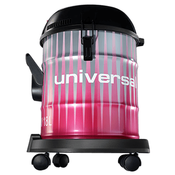 Vacuum Cleaner / Turbo Lux by Universal