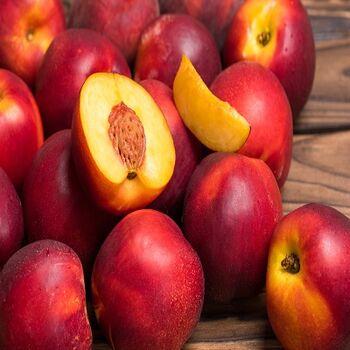 Nectarine by EVAGRO