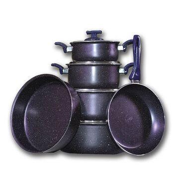 Cookware Sets Granite by Elomda