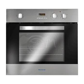 Digital Gas Cooker by Universal