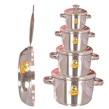 Cookware Classic Sets by Elomda