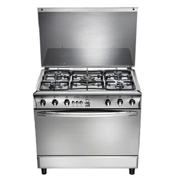 Freestanding Cookers Elegant 1 by Universal