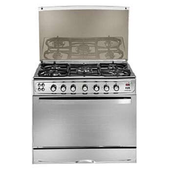 Freestanding Cookers / Elegant 3 by Universal