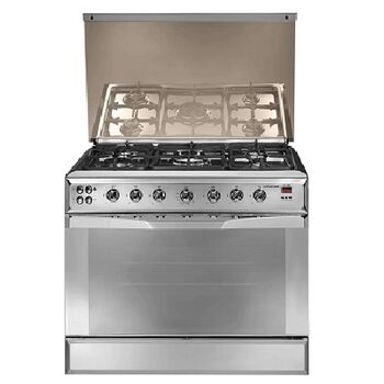 Freestanding Cookers / Elegant 4 by Universal