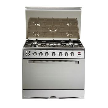 Freestanding Cookers / Iron by Universal
