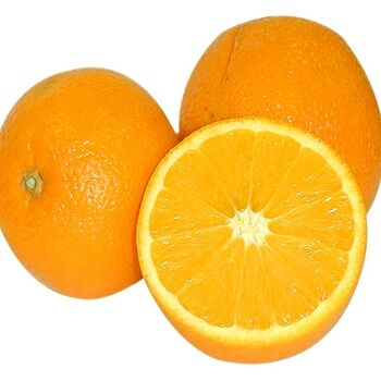 Fresh Valencia Orange by Snow Fresh Egypt