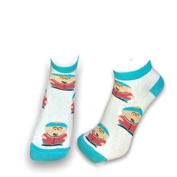 Eric Cartman Ankle socks by Senior Gabr