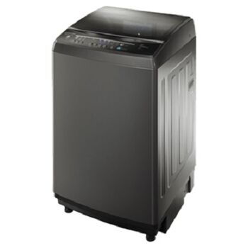 Crystal Wash Washing Machine by Universal - 10 Kg