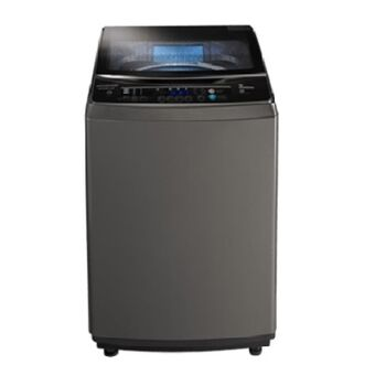 Crystal Wash Washing Machine by Universal - 18 Kg
