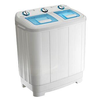 Viiga 288 No Pump Washing Machine by Universal - 7 Kg