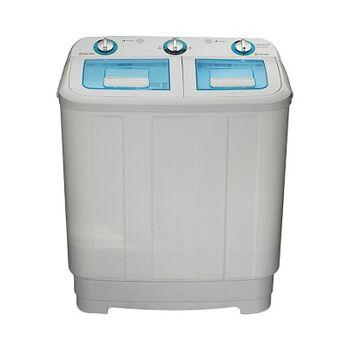 Viiga 288 No Pump Washing Machine by Universal - 8 Kg