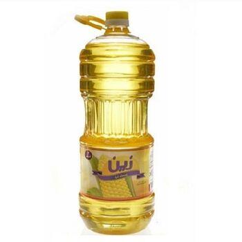 Zain Corn Oil by Oils and Grains - 3 Liter