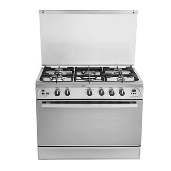 Cookers Freestanding  /  Infinity Stainless by Universal