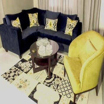 Enva Living room by Furniture Ideal