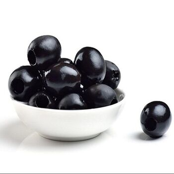 Black Olives by Deluxe