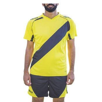 Football Kit Arrow by Hero Egypt