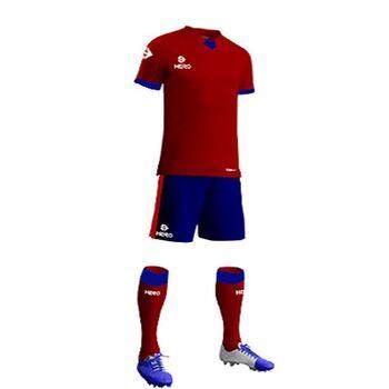 Football Kit Winds by Hero Egypt