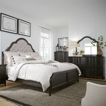 Chesapeake Bedroom by Furniture Ideal