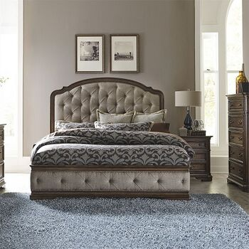 Amelia Bedroom by Furniture Ideal