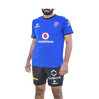 Football Kit Fighter by Hero Egypt
