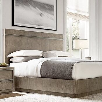Bezier shelter Bed by Furniture Ideal