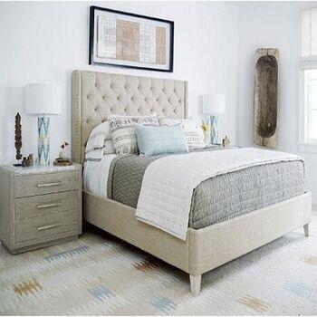 Zephyr Bedroom by Furniture Ideal
