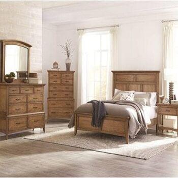 Lockeland Bedroom by Furniture Ideal