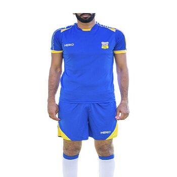 Football Kit Dynamic by Hero Egypt