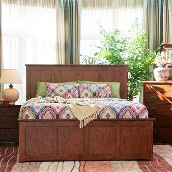Juliana Bedroom by Furniture Ideal
