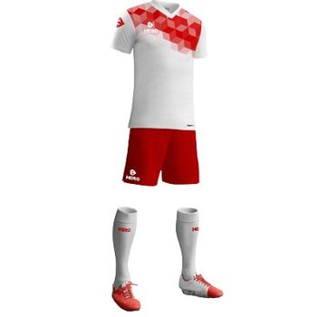 Football Kit Waves by Hero Egypt