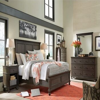 Warmth Bedroom by Furniture Ideal