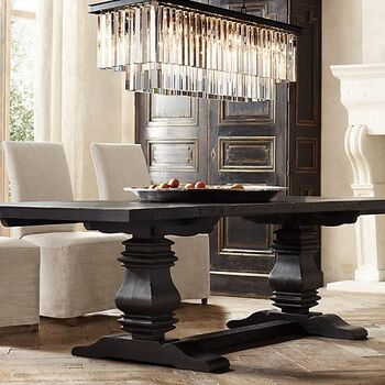 Logrono Rectangular Dining by Furniture Ideal
