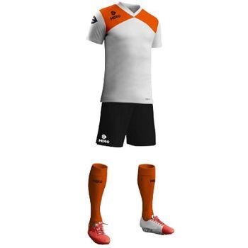 Football Kit worrior by Hero Egypt