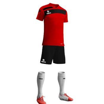 Football Kit Storm by Hero Egypt