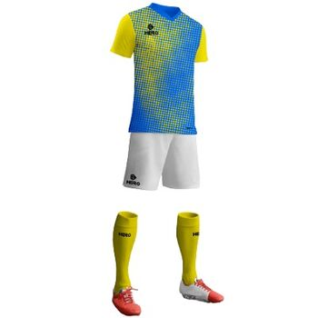 Football Kit Viper by Hero Egypt